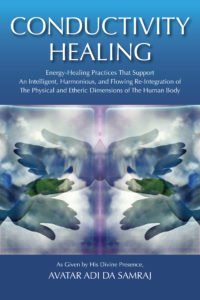 conductivity healing book