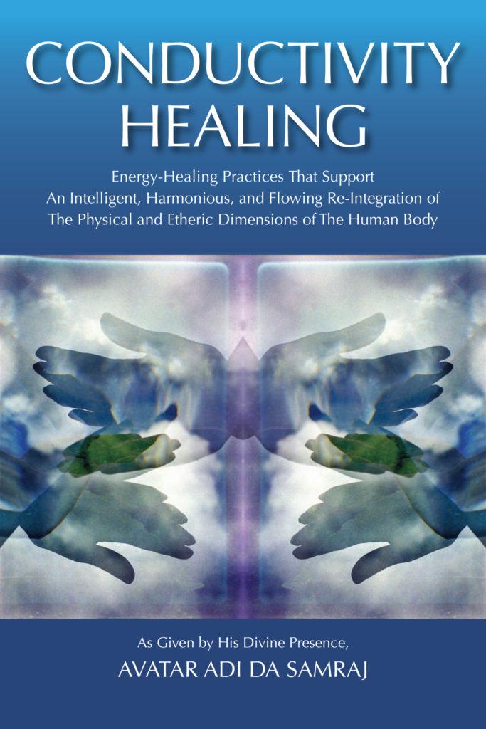 conductivity healing book
