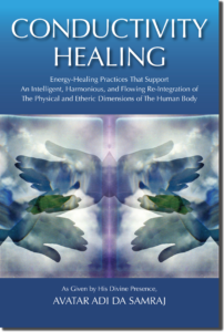 conductivity healing book cover 2